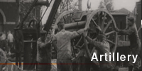 First World War Artillery