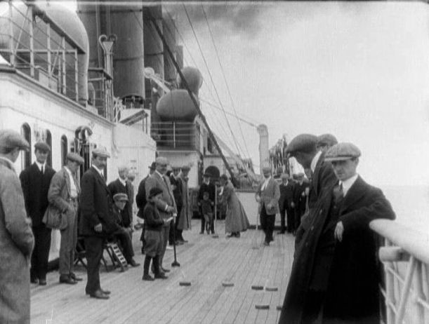 Lusitania screenshot
